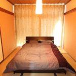 1F和室(寝室)