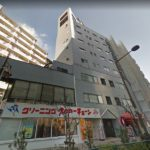 渋谷区本町 1棟ビル