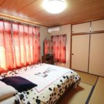 2F和室(寝室)